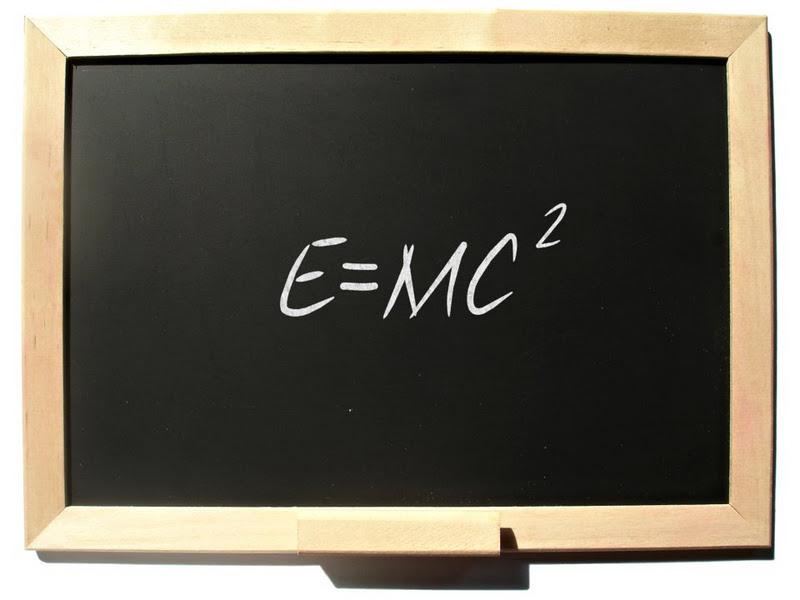 Egy kis derű Einsteintől